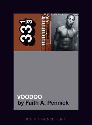 Pennick, Faith A. - D'Angelo's Voodoo