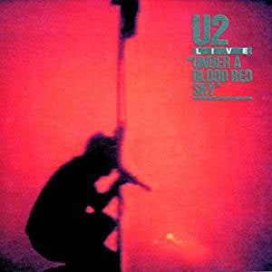 "U2 - Live ""Under A Blood Red Sky"" (RM)"