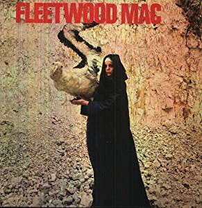 Fleetwood Mac - The Pious Bird of Good Omen (RI/180G)
