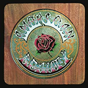 Grateful Dead - American Beauty (50th Anniversary/Ltd Ed/Picture Disc)
