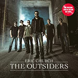 Church, Eric - The Outsiders (RI)