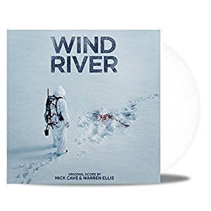 Cave, Nick/ Ellis, Warren - Wind River (OST)
