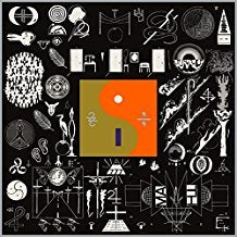 Bon Iver - 22, A Million (Hand-Glued Gatefold)