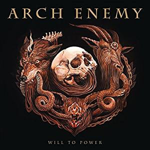 Arch Enemy - Will To Power (180G