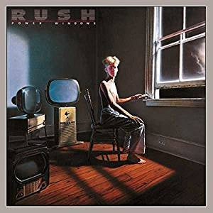 Rush - Power Windows (200G/Audiophiloe Vinyl/Remastered/Direct Metal Master))