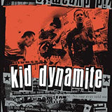Kid Dynamite - Kid Dynamite (Indie Exclusive/Ltd Ed/RI/Clear & Black Smoke vinyl)