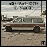 Black Keys - El Camino (140G/ w/CD)