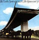 Doobie Brothers - The Captain and Me (180G)