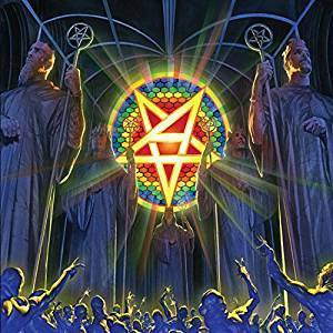Anthrax - For All Kings (10 x 7 IN.- Box Set)