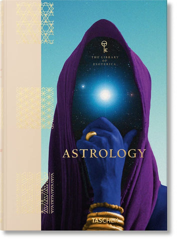 Richards,Andrea & Miller, Susan - Astrology - The Library Of Esoterica