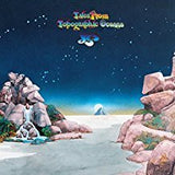 Yes - Tales From Topographic Oceans (2LP/RI/RM/180G)