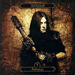 Burzum - Anthology (2LP/Ltd Ed)