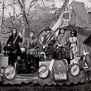 Raconteurs - Consolers of the Lonely (2LP/RI/180G)