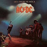 AC/DC - Let There Be Rock (RI/RM/180G)