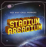 Red Hot Chili Peppers - Stadium Arcadium (4LP Box Set/RI)