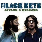 Black Keys - Attack and Release (w/CD)