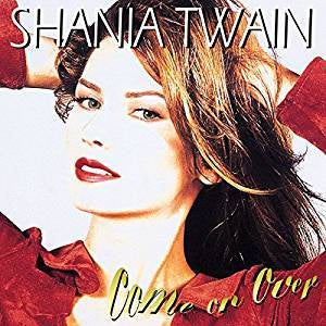 Twain, Shania - Come On Over (2LP)