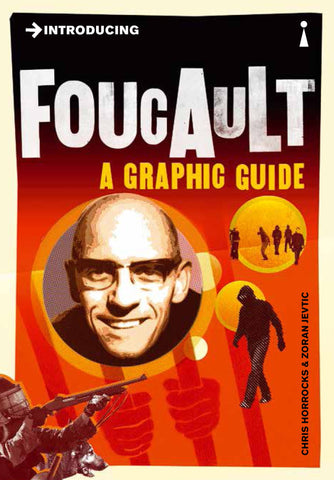 Foucault - A Graphic Guide