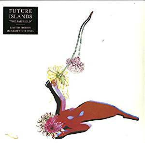 Future Islands - The Far Field (Ltd Ed/180G/White vinyl)