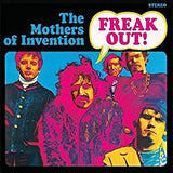 Zappa, Frank and the Mothers of Invention - Freak Out! (180G/RM)