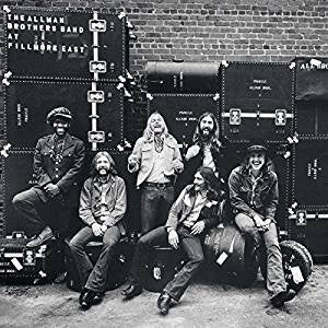Allman Brothers Band - The Allman Brothers Band at The Fillmore East (2LP/RI)