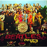 Beatles - Sgt Peppers Lonely Hearts Club Band (180G)