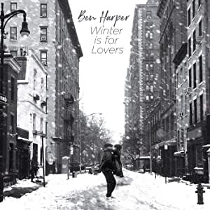Harper, Ben - Winter Is For Lovers (Ltd Ed/Opaque White vinyl)