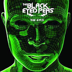 Black Eyed Peas - E.N.D. (Energy Never Dies) (180G)