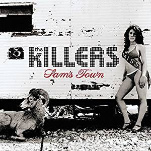 Killers - Sam's Town (RI)