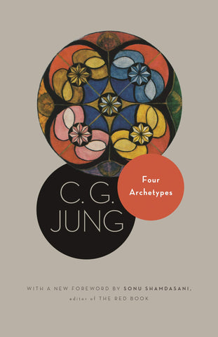 Jung, C.G. - Four Archetypes