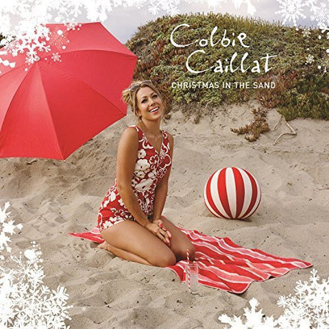 Caillat, Colbie - Christmas In the Sand