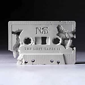 Nas - The Lost Tapes 2 (2LP)