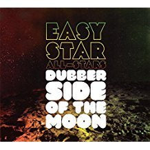 Easy Star All-Stars - Dubber Side Of the Moon (Light Blue vinyl)