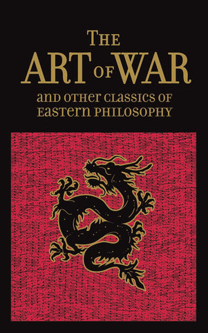 The Art of War and Other Classics of Eastern Philosphy