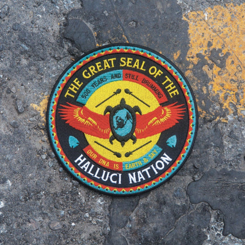 A Tribe Called Red - We Are the Halluci Nation (2LP)