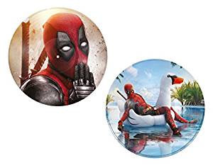 Bates, Tyler - Deadpool 2: Original Motion Picture Score (Ltd Ed/Picture Disc)