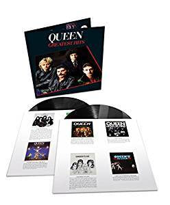 Queen - Greatest Hits (2LP/RI/180G)