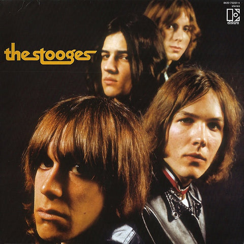 Stooges - The Stooges (Indie Exclusive/2LP/Ltd Ed/RI/RM/180G/White vinyl)