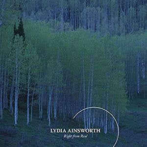Ainsworth, Lydia - Right From Real