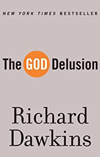Dawkins, Richard - The God Delusion