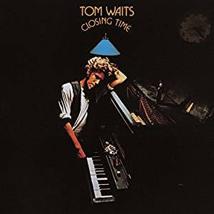 Waits, Tom - Closing Time (RI/RM/180G)