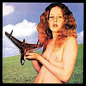 Blind Faith - Blind Faith (RI/RM/180G)