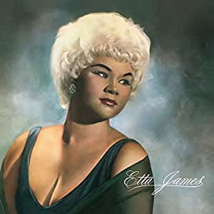 James, Etta - Etta James (Ltd Ed/RI)
