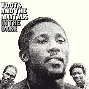 Toots and the Maytals - In the Dark (RI/180G)
