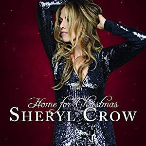Crow, Sheryl - Home For Christmas (RI)