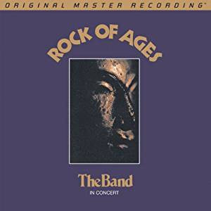 Band - Rock of Ages (180G/2LP)