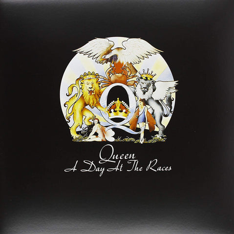 Queen - A Day At the Races (RI/RM/180G)