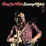 White, Tony Joe - Swamp Music: Monument Rarities (3LP)