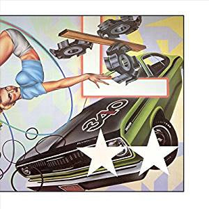 Cars - Heartbeat City (180G - Expanded)