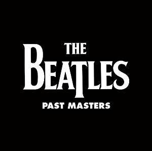 Beatles - Past Masters Vols 1&2 (2LP/180G)